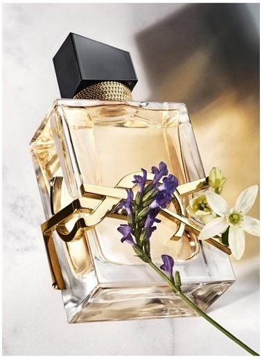 Yves Saint Laurent Yves Saint Laurent Libre Eau de Parfum 90 ML, Rouge Volupte Shine 85 ve Mini Mascara Volume Effet Fa Renksiz